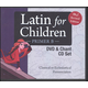 Latin for Children: Primer B DVD & Chant CD