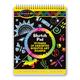 Scratch Magic Sketch Pad