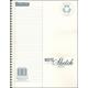 NoteSketch - Vertical 8.5