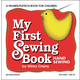 My First Sewing Book & Kit