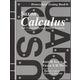 Saxon Calculus 2ED Consumable Tests Only