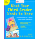 What Your 3rd Grader Needs to Know