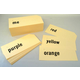 Flashcards for Grade 1 Readers