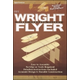 SkyRacers Catapult Foam Gliders - Mini Wright Flyer