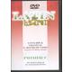 Latin for Children: Primer C DVD & Chant CD