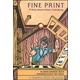 Fine Print: A Story About Johann Gutenberg