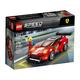 LEGO SC Ferrari 488 GT3 Scuderia Corsa(75886)