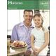 Horizons Health Student Book Gr 4
