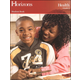 Horizons Health Student Book Gr 5