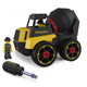 Take A Part: Cement Truck Kit