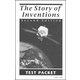 Story of Inventions 2ed Tests