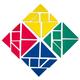 QuiteLite Tangrams - Set of 4 Tangrams in 4 Colors