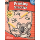 Printing Practice (Ready, Set, Learn)