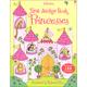 First Sticker Book - Princesses