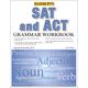 Barron's SAT and ACT Grammar Workbook Fourth Edition