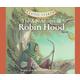 Adventures of Robin Hood Classic Starts CD