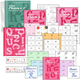 Saxon Phonics Program 2 Home Study Kit