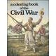 Coloring Book of the Civil War