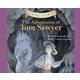 Adventures of Tom Sawyer Classic Starts CD