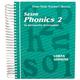 Saxon Phonics Program 2 Teacher Manual