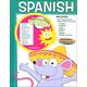 Spanish Workbook & Music CD