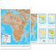Africa Advanced Physical Deskpad