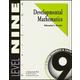 Developmental Math Level 9 Instruction Guide