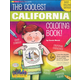 California Coloring Book