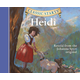 Heidi Classic Starts CD