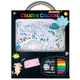 Creative Coloring Pouch - Dinosaur World