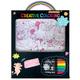 Creative Coloring Pouch - Unicorn Fantasy