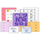 Saxon Phonics Program K Teaching Tools