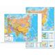 Asia Advanced Political Deskpad