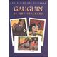 Gaugin 16 Art Stickers