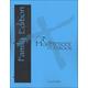 Homeschool Planbook - Family Edition
