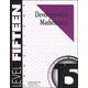 Developmental Math Level 15 Worktext