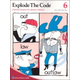 Explode the Code Book 6