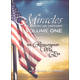 Miracles in American History DVD: Volume One