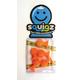 Squigz - Pip - Add on Set of 5 (Orange)