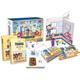 Phonics Museum Complete Kindergarten Kit 2nd Edition