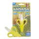 Baby Banana Infant Toothbrush with Handles
