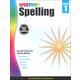 Spectrum Spelling 2015 Grade 1