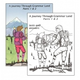 Journey Through Grammar Land Combined 1 & 2 with Test