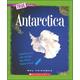 Antarctica (True Books - Continents)