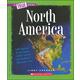 North America (True Books - Continents)