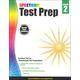 Spectrum Test Preparation 2015 Grade 2