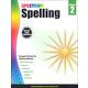 Spectrum Spelling 2015 Grade 2