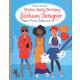 Sticker Dolly Dressing Fashion Designer - New York Collection