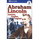Abraham Lincoln (DK Reader Level 3)