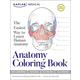 Kaplan Anatomy Coloring Book Seventh Edition